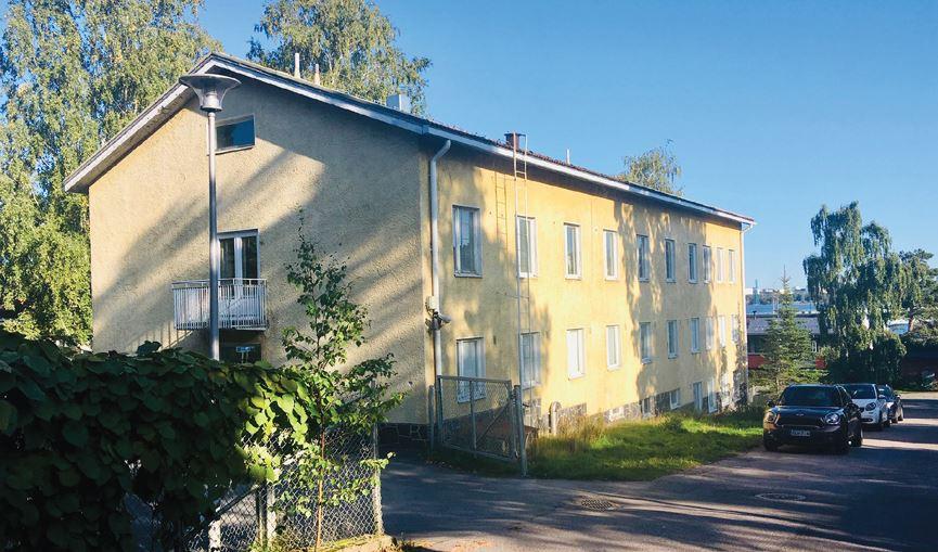 Lauttasaari Lehti